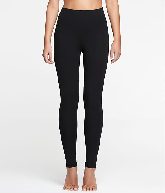 Yummie: Milan Active Cotton Shaping Leggings