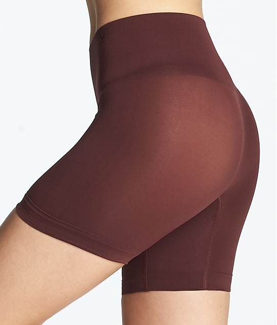 Yummie Seamlessly Shaped Short in Decadent Chocolate YT5-159