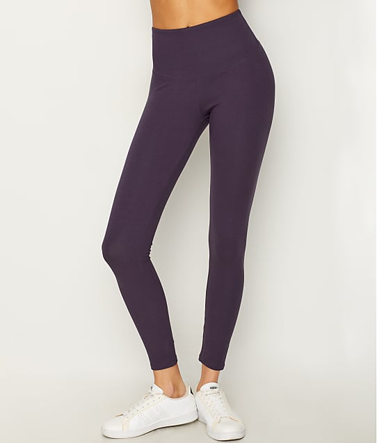 Yummie: Rachel Cotton Control Everyday Shaping Leggings