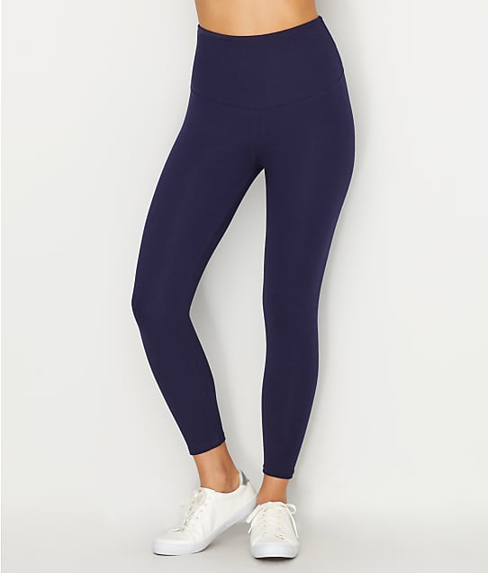 Yummie: Gloria Compact Cotton Skimmer Leggings