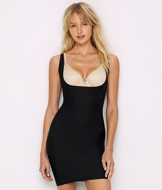 Yummie: 3-In-1 Firm Control Open-Bust Slip