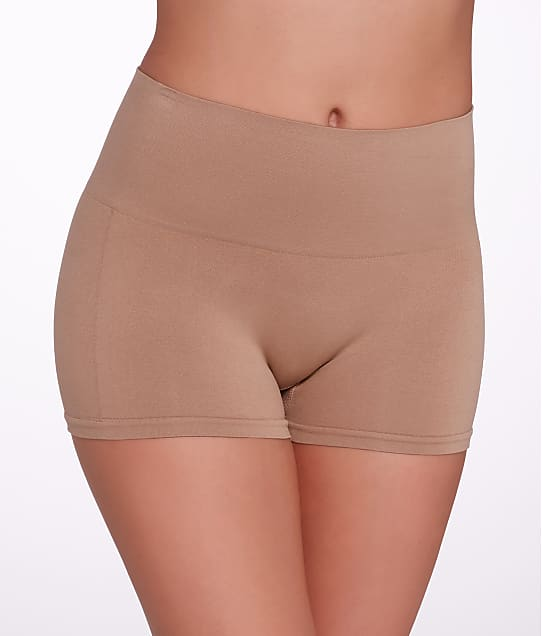 Yummie: Sam Seamlessly Shaped Everyday Shaping Boyshort