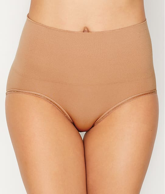 Yummie: Seamlessly Shaped Brief