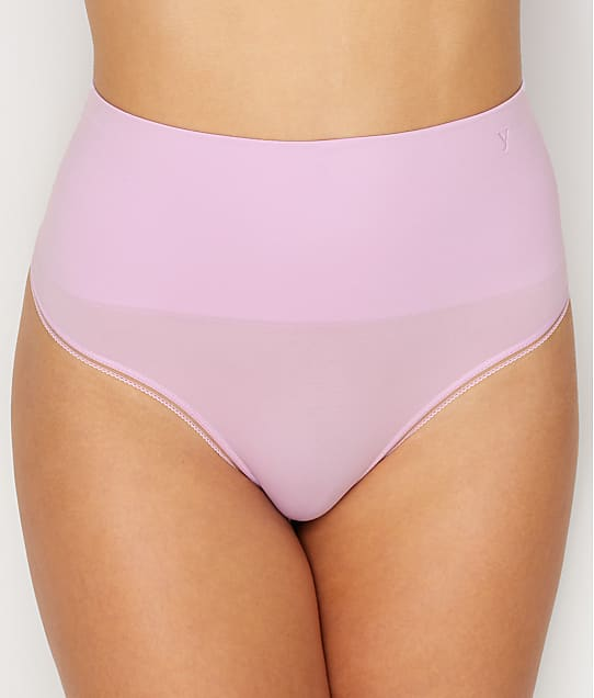Yummie: Seamlessly Shaped Thong