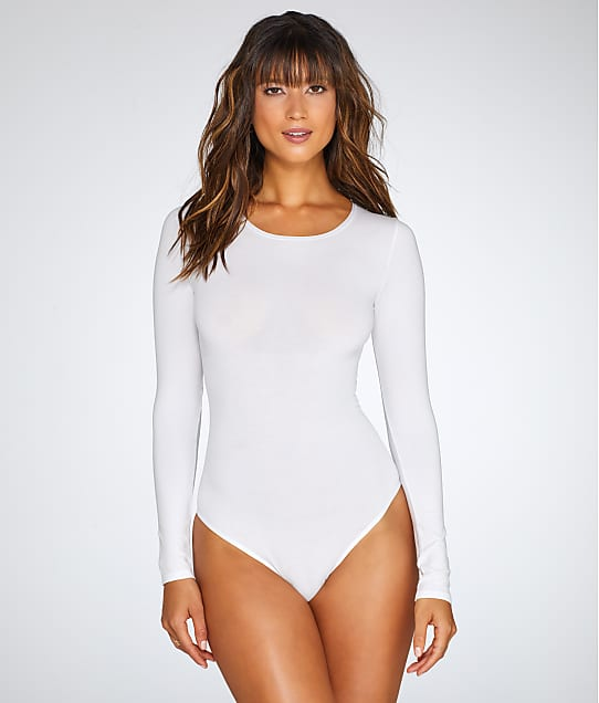 Yummie: Seamlessly Shaped Thong Bodysuit