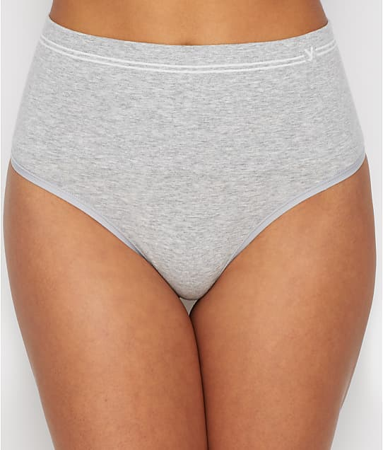 Yummie Grey Seamless Shapewear Waist Shaping Brief Panty New Without Return Clothing, Shoes & Accessories