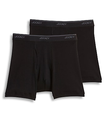 Jockey Staycool+ Boxer Brief Big Man 2-Pack