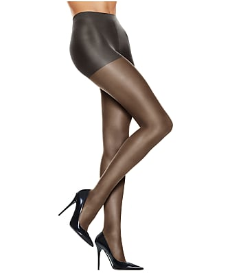 Hanes Plus Size Silk Reflections Pantyhose
