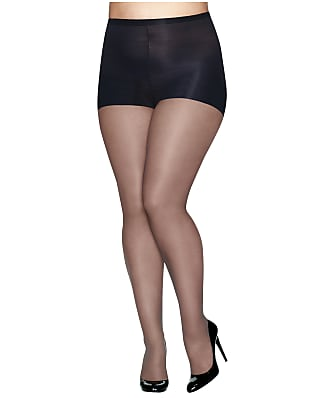 Hanes Plus Size Absolutely Ultra Sheer Pantyhose