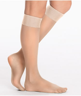 SPANX Hi-Knee Knee Highs 2-Pack
