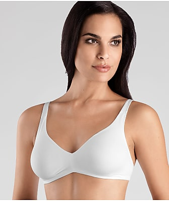 Hanro Cotton Sensation Wire-Free Bra
