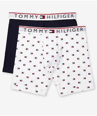 Tommy Hilfiger Modern Essentials Boxer Brief 2-Pack