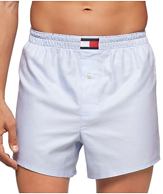 Tommy Hilfiger Modern Essential Oxford Woven Boxer