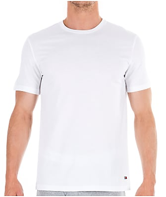 Tommy Hilfiger Crew Neck T-Shirt 3-Pack
