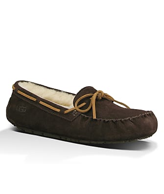 UGG Men's Olsen Suede Slippers