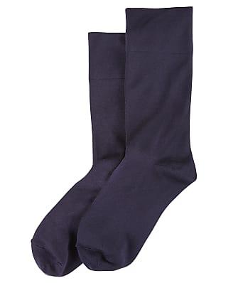 HUE Ultra-Smooth Crew Socks