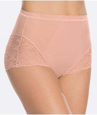 SPANX Plus Size Lace Collection Brief