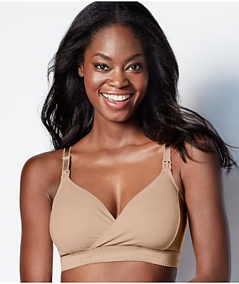 Bravado! The New Original Wire-Free Nursing Bra C-E Cups