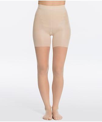 SPANX All The Way Medium Control Pantyhose