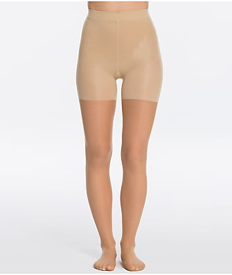 SPANX All The Way Medium Control Pantyhose