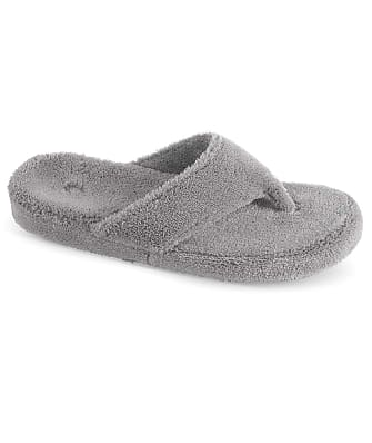 Acorn Spa Thong Slippers