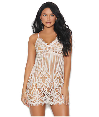 9b5af9db3 Elegant Moments Rhyan Lace Chemise