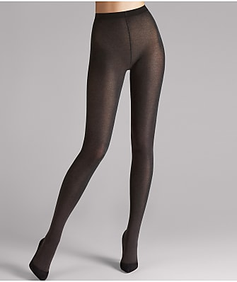 Wolford Cotton Velvet 80 Denier Tights