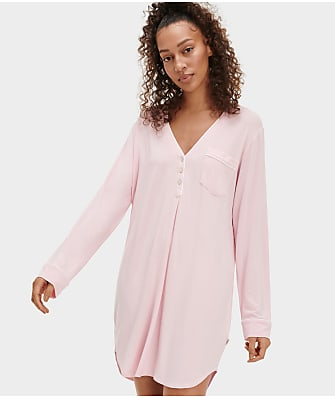 UGG Henning Modal Knit Sleep Shirt