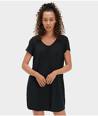 UGG Acadia Modal Knit Sleep Shirt