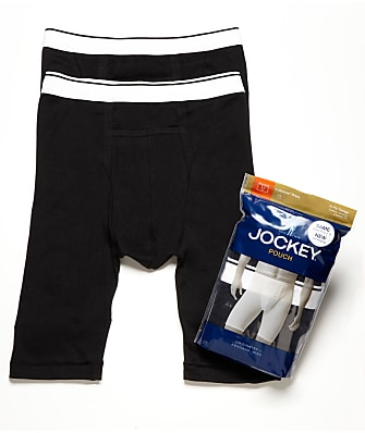 Jockey Athletic Midway® Boxer Brief 2-Pack