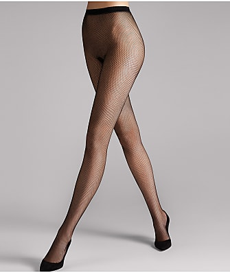 Wolford The Twenties Fishnet