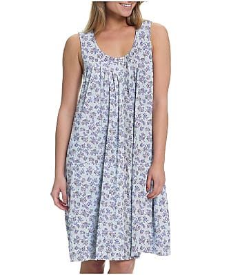 Papinelle Potager Modal Knit Short Gown
