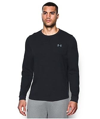 Under Armour Cold Gear Waffle Tee