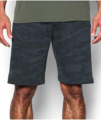 Under Armour Sportstyle Camo Fleece Shorts