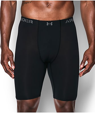 Under Armour Armourvent Mesh 9'' Boxerjock Boxer Brief