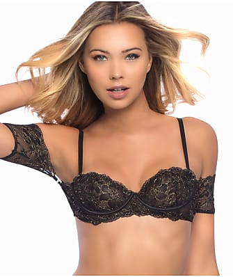 Oh La La Cheri Kamille Off The Shoulder Bra