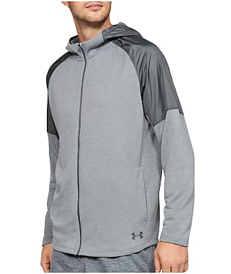 Under Armour MK-1 Terry Hoodie