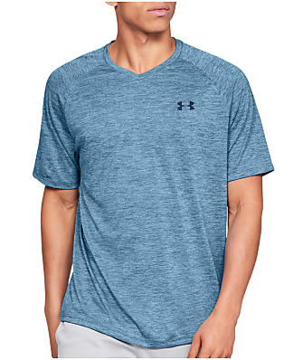 Under Armour Tech 2.0 V-Neck T-Shirt