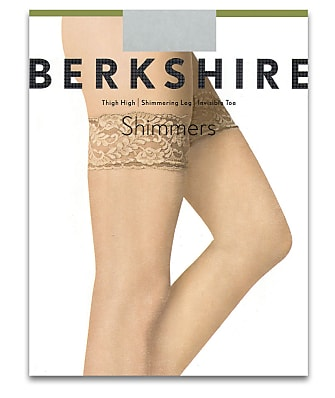 Berkshire Shimmers Thigh Highs