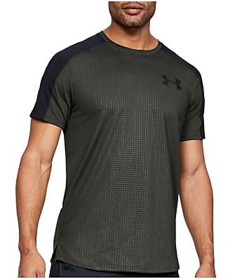 Under Armour MK-1 Emboss T-Shirt