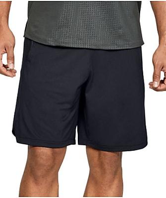 Under Armour MK-1 Emboss Shorts