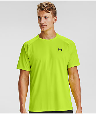Under Armour Tech 2.0 Novelty T-Shirt
