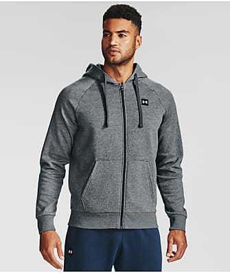 Under Armour Rival Fleece Zip-Up Hoodie
