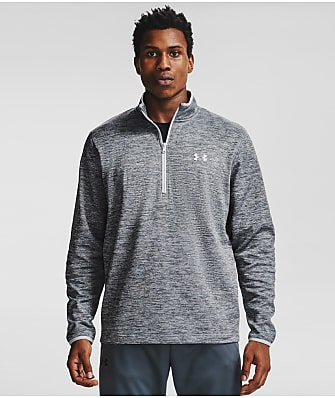 Under Armour 1/2 Zip-Up Fleece
