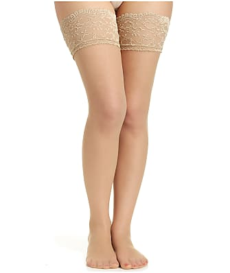 Berkshire Lace Top Stockings