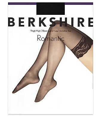 Berkshire Romantic Thigh Highs