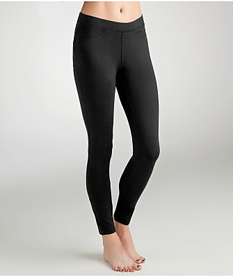 HUE Ponte Knit Leggings