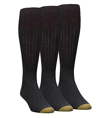 Gold Toe Windsor Wool Dress Socks 3-Pack