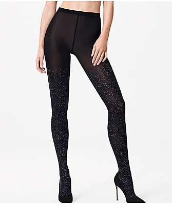 Wolford Luna Star Studded Tights