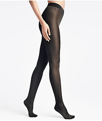 Wolford Pure Shimmer 40 Denier Concealer Tights